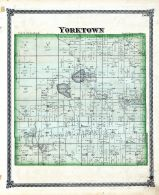 Yorktown, Henry County 1875